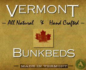 Vermont Bunkbeds